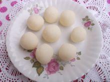 Kokosowe kuleczki