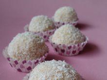 Kokosowe kuleczki Rafaello
