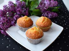 Kokosowe muffinki z kaszą manną