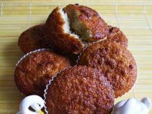 Kokosowe muffiny