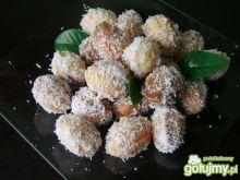 Kokosowe orzeszki