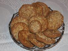 Kokosowe pierniczki