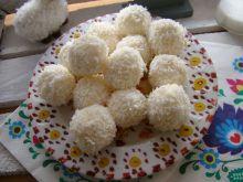 Kokosowe praliny - bounty