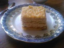 Ciasto kokosowe wykwintne