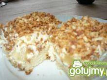 Kokosowo-ananasowe ciasto