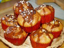 Kokosowo-bananowe muffinki