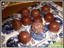 Kokosowo-truskawkowe żelki
