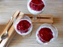 Kokosowy pudding z chia