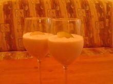 koktajl anansowo-kokosowy