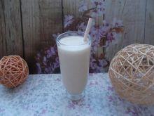 Koktajl bananowo-orzechowy