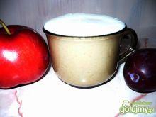 koktajl jabłkowo-śliwkowy