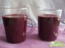 Koktajl jagodowy 12