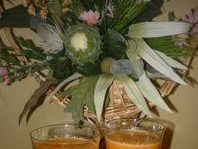 Koktajl marchewkowo-selerowy