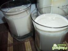 Koktajl mleczno-jogurtowy