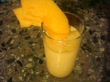 Koktajl  mleczny z mango