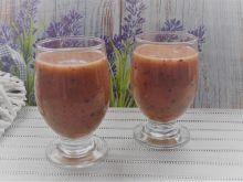 Koktajl na soku brzozowym