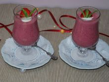 Koktajl owocowo-warzywny