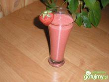 Koktajl truskawkowy 7