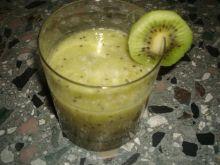 Koktajl z kiwi
