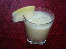 Koktajl z melona żółtego