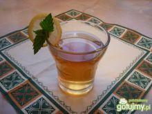 Koktajl z miodem pitnym