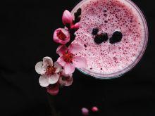 Koktajl z truskawek i jagód