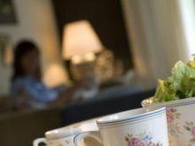 Kolekcja ceramiki stołowej Zarah