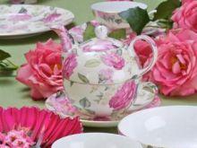 Kolekcje porcelany na wiosnę
