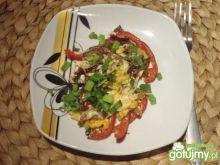 Kolorowa jajecznica 4