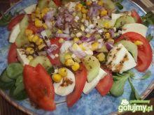 Kolorowa sałatka 12