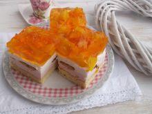 Kolorowe ciasto według siostry Anastazji