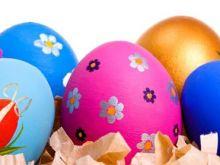 Kolorowych jajeczek i kudłatych owieczek