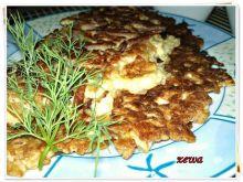 Kombinowany omlet