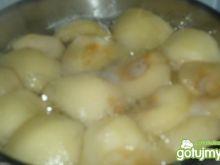 Kompot jabłkowy 2