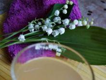 Kompot owocowo-rabarbarowy z gożdzikami