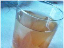 Kompot z suszu wg Triss