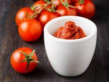 Koncentrat pomidorowy - co kryje w słoiczku?