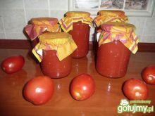 Koncentrat pomidorowy wg aginaa