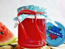 Konfitura z arbuza
