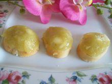 Konfitura z rabarbaru i jabłek