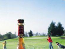 Koniak Otard i kolejny sezon golfowy