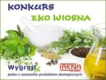 Konkurs Eko Wiosna!