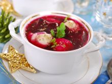 Tradycyjne Świąteczne potrawy