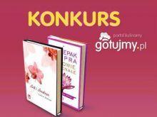KONKURS - książka za opis restauracji