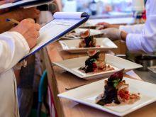 Polscy jurorzy w międzynarodowym konkursie kulinarnym!