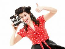 Konkurs - Mistrz fotografii - pierwszy laureat