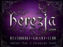 Konkurs z restauracją Herezja!