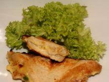 Kontrowersyjny tost