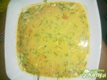 Koperkowa z ryżem