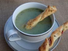 Koperkowa zupa krem